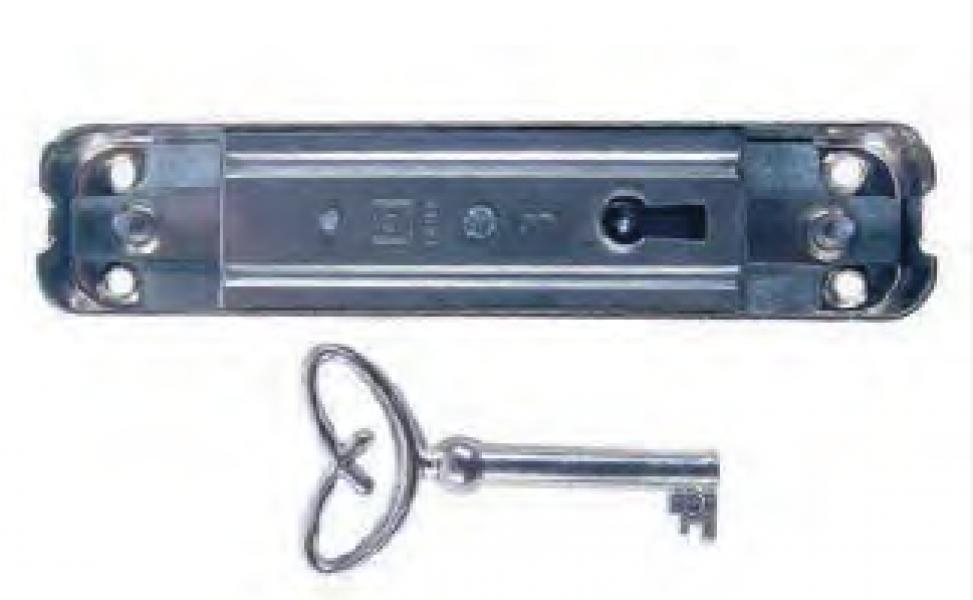 Bravica pogonska Ob. ključ