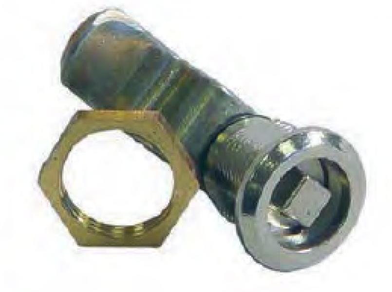 E-L bravica na kvadratni ključ